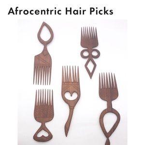 Afrocentric hair pics